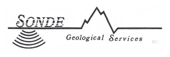 Sonde Geological Services logo